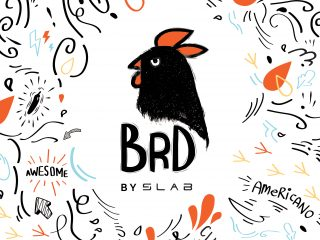 BRD by Slab